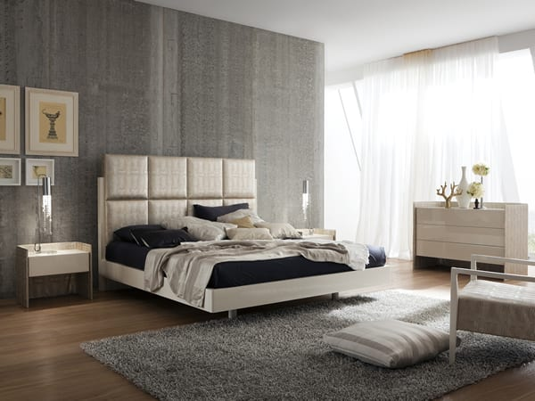 . 90 Platform Bed Pictures and Styles