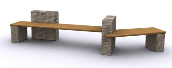 50 Unusual And Modern Benches Pictures And Designs