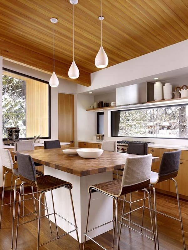 pendant lighting modern