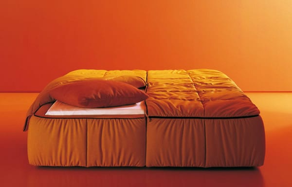 Strips Bed in colorful options