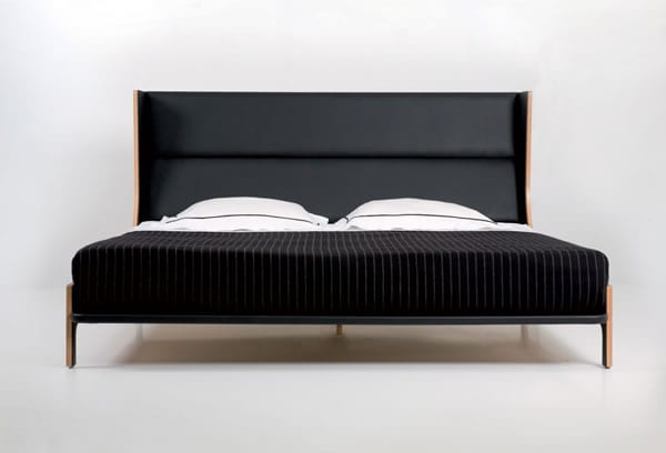 Autobahn's Bergère Bed - Sleep Like Modern Royalty