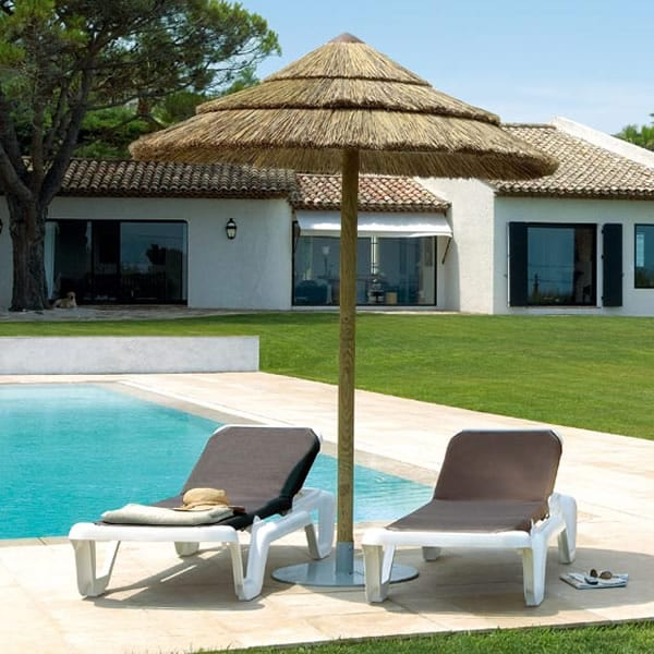 Transform your Outdoors with the Africa Umbrella & Gazebo