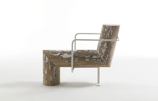 Anti-Comfort Chair From Riva 1920