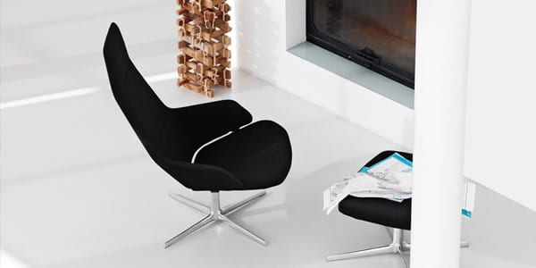 Take Command of Work and Life: The Aston Chair