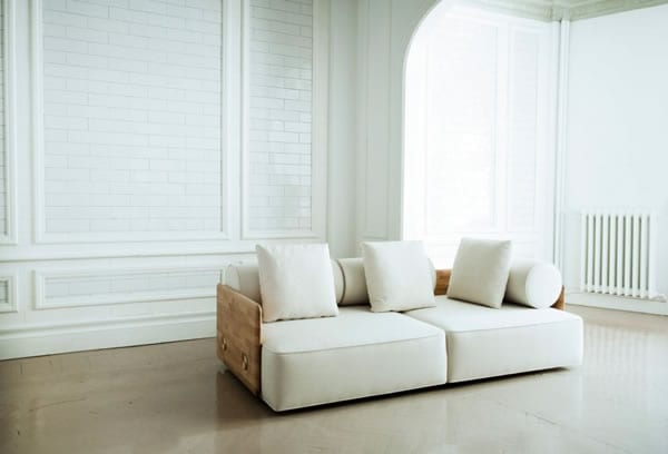 small sofa design