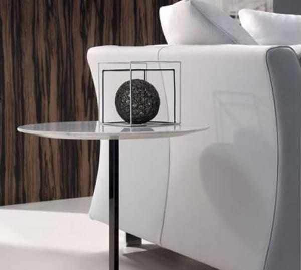functional accent table