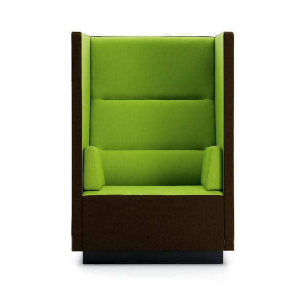 The Float High Large Chair from Offecct