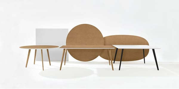 Gher Dining Table