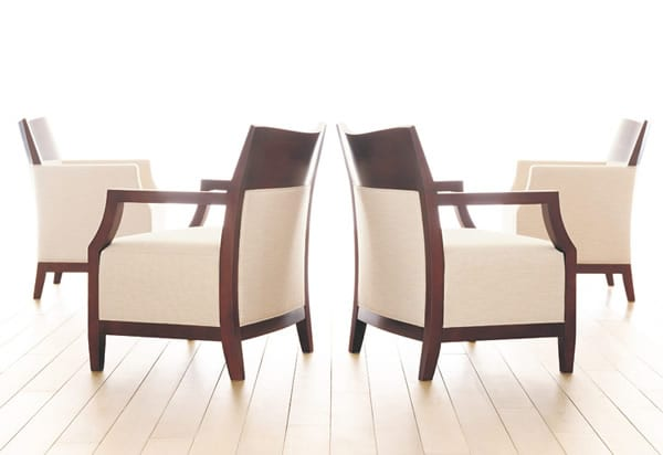 The Essence of Modern Design: The Madison Chair