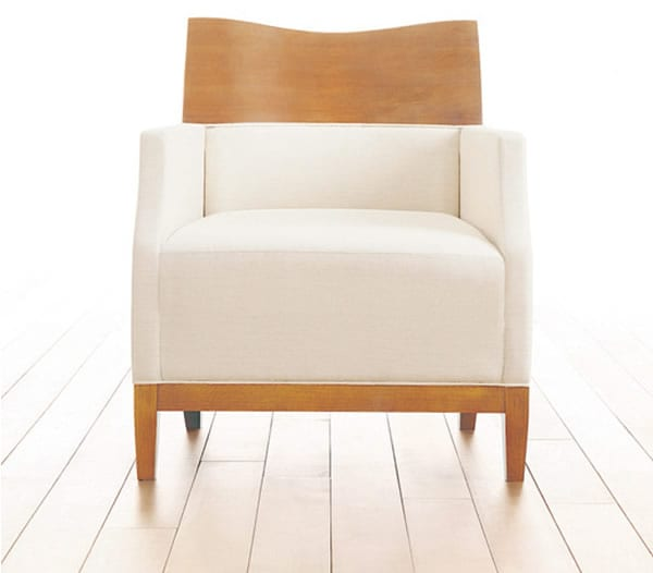 Madison Chair byMichael Vanderbyl