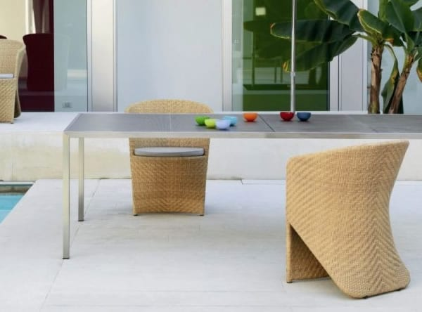 Seating Perfection: The Marine S.1 Chair by Pierantonio Bonacina
