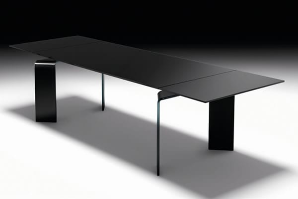 modern design dining table
