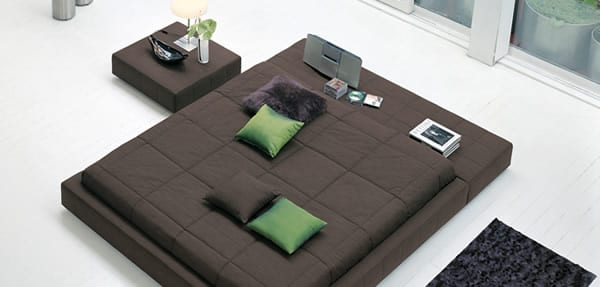 designer sleeping furniture