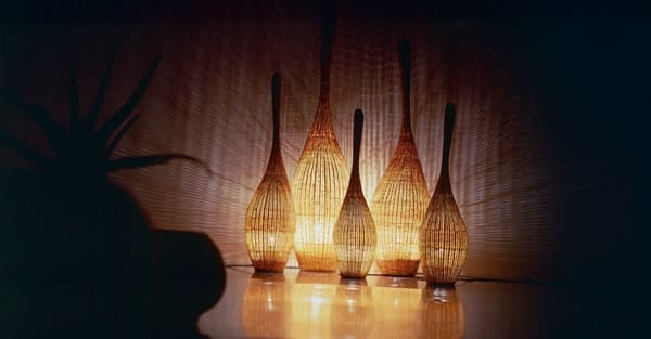 Inspiring Illumination: Bolla Lamp by Gervasoni