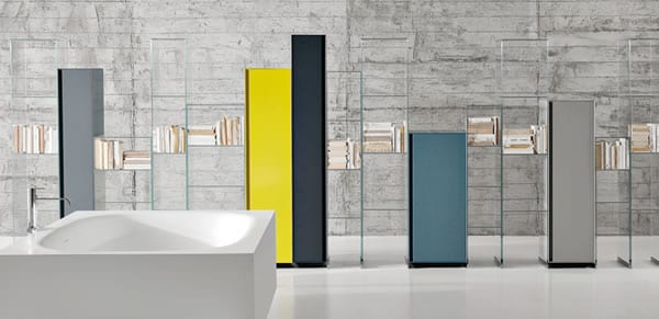 contemporary wall cabinet design