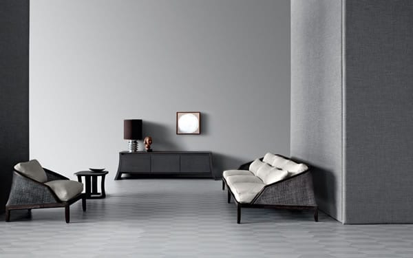 Grace Sofa from Potocco