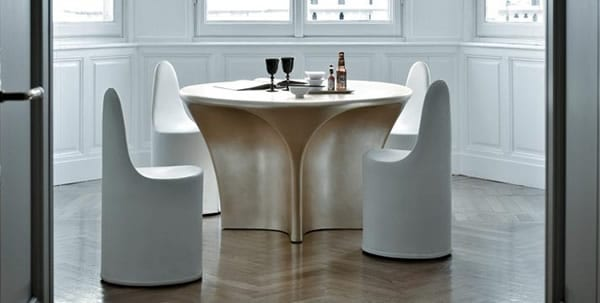The Pinnacle of Modern Elegance: Estel's Landscape Table