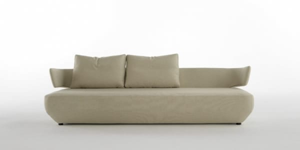 Levitt Upholstery Collection