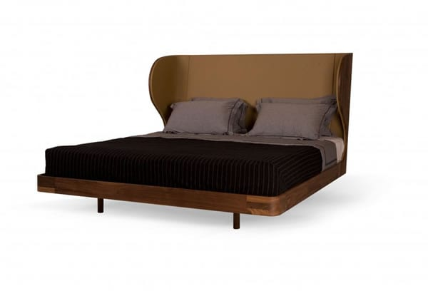 A Royal Slumber: The Suite Bed by Autoban