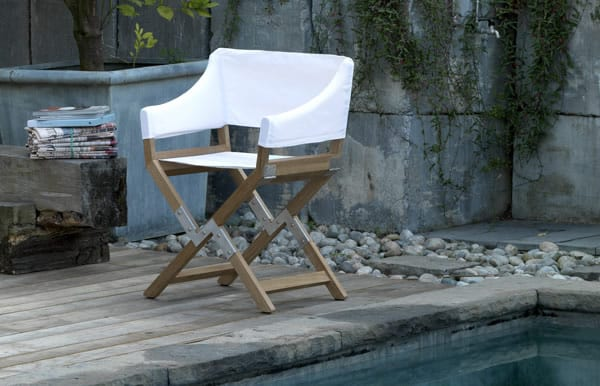 natural outdoor seat