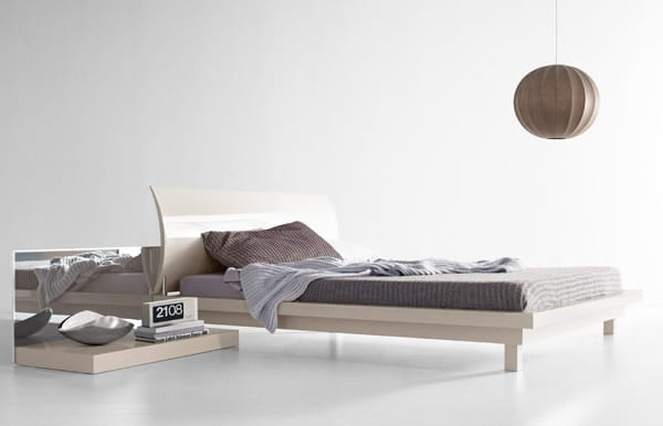 modern bed design ideas