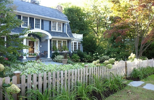 autumn landscaping ideas