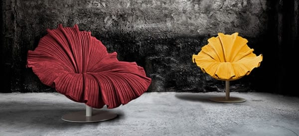 The Bloom Chair by Kenneth Cobonpue