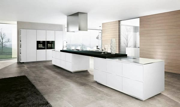 Domus Kitchen by Val Design: Down to Earth Modernity