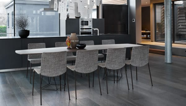 A Dining Experience: Joco Dining Table by Walter Knoll