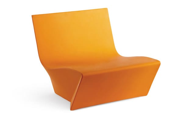 Kami Ichi Chair & Sofa by Slide