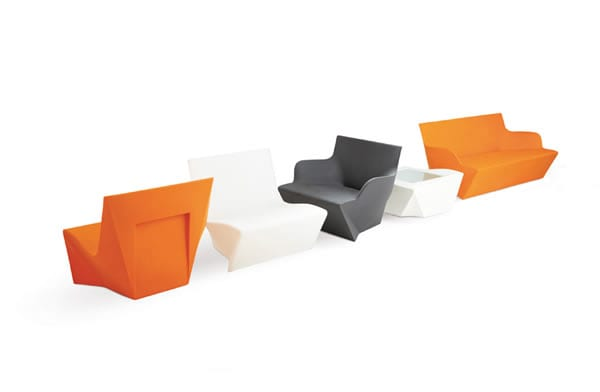 Kami chairs and sofas