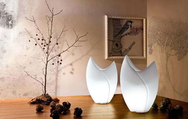 Tao Lighting by 21st Design: Fresh Illumination Idea