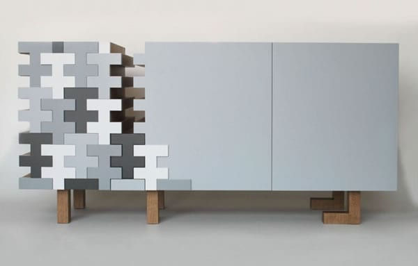 Taree Sideboard by E1 + E4