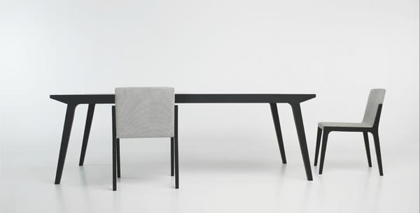 simple dining furniture