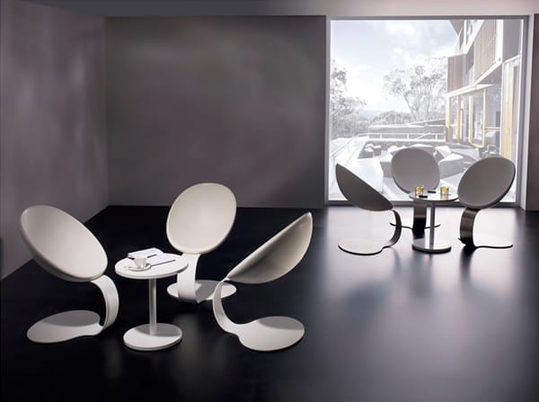 The Cuchara Chair by Belta: The Essence of Modern Design