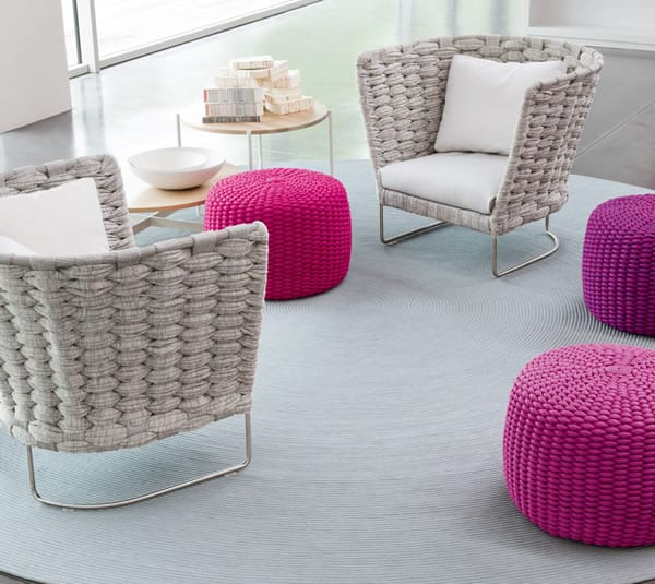 Ami Seating Collection