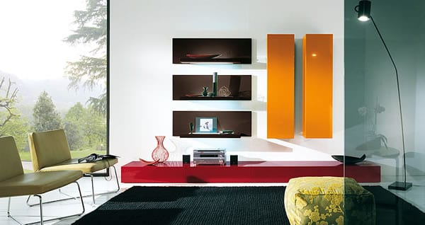 Furniture Redefined: Light Collection by Mobilificio San Michele