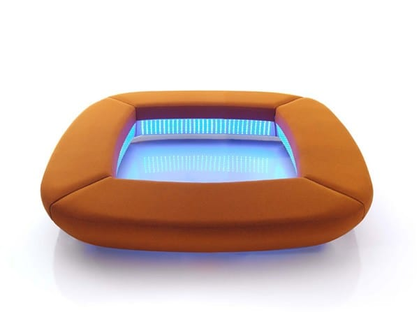 The Live M1Bench by Belta: Illuminating Your Interiors