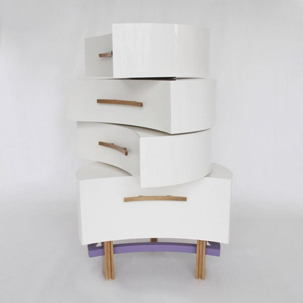 The Moon Dresser by E1+E4