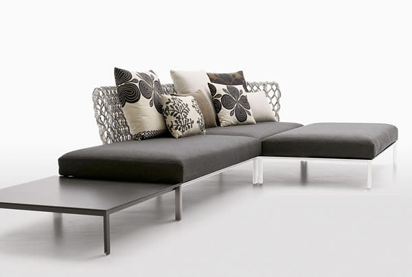 sofa bench design