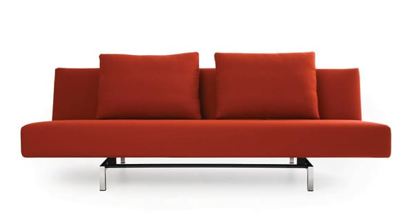 The Sofa Bed That's Finally Simple: Sleeper by Bensen