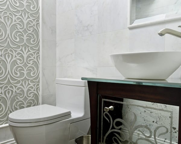small bathroom ideas tile