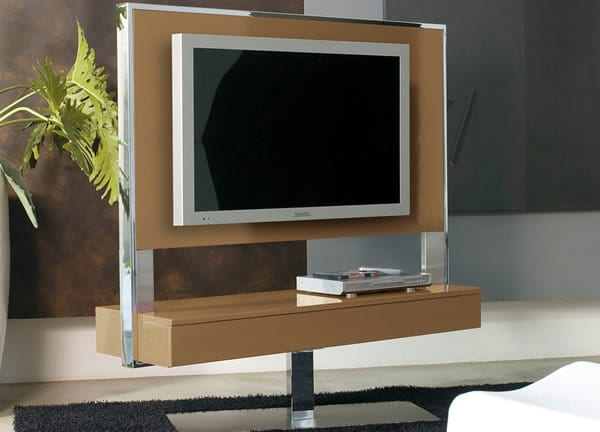Tecno TV Stand by Antonello Italia