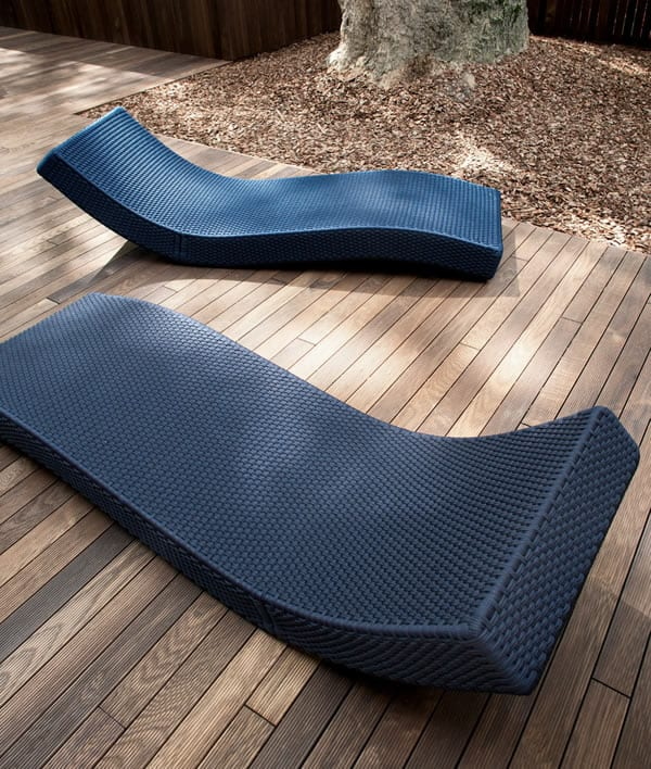 Wave Day Bed