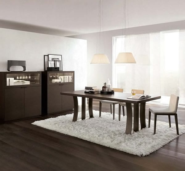 Casablanca Sideboards Collection by Zanette