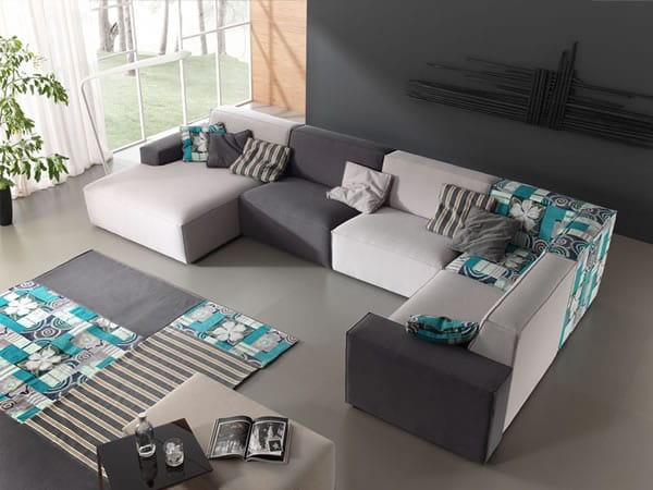 The Cool Sofa from Frajumar