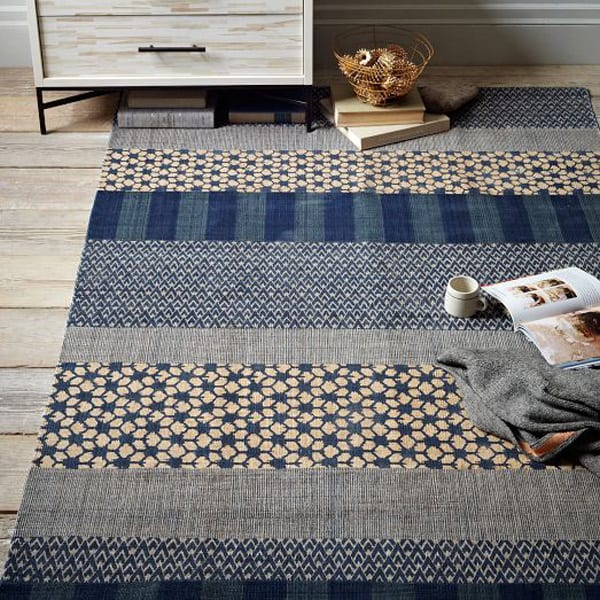 Rugs by West Elm