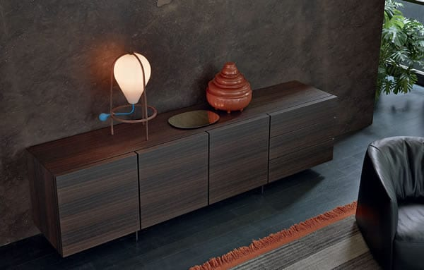 Pandora Sideboard by Poliform