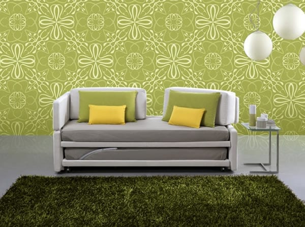 Ri_Letto Sofa Bed from Respace