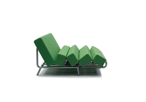 The Slash Sofa Bed by Campeggi